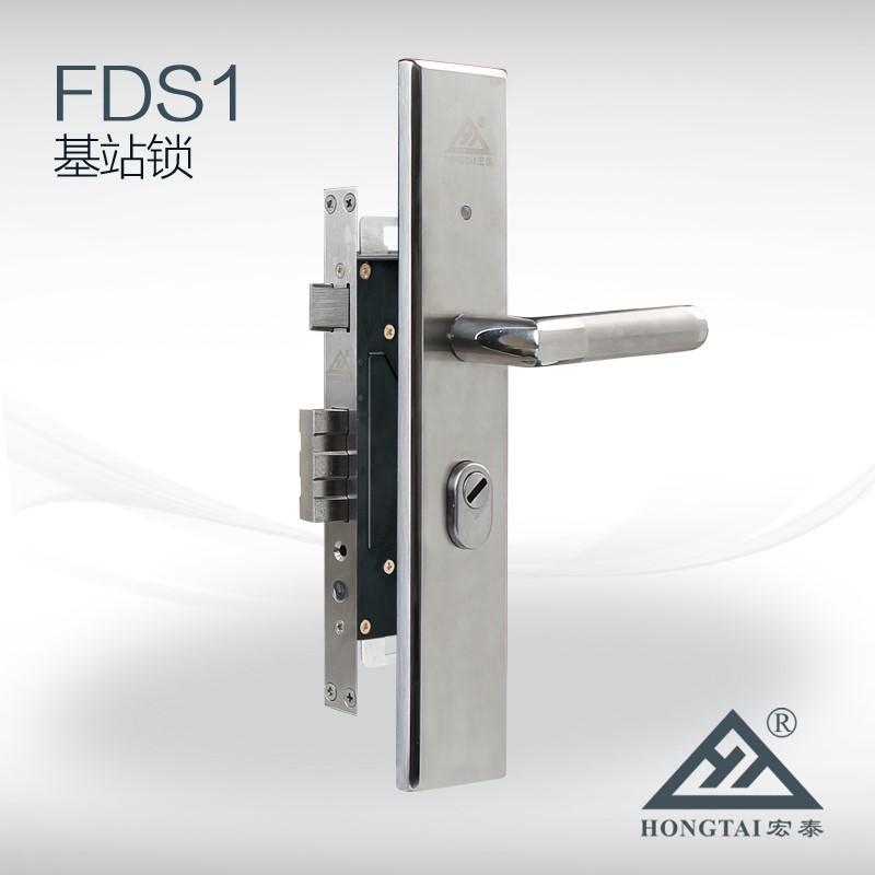 FDS1 中国铁塔门禁基站锁 手机蓝牙APP 远程监控管理门禁系统