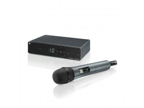 Sennheiser森海塞尔XSW1-835无线手持话筒,南昌舞台演出主持话筒