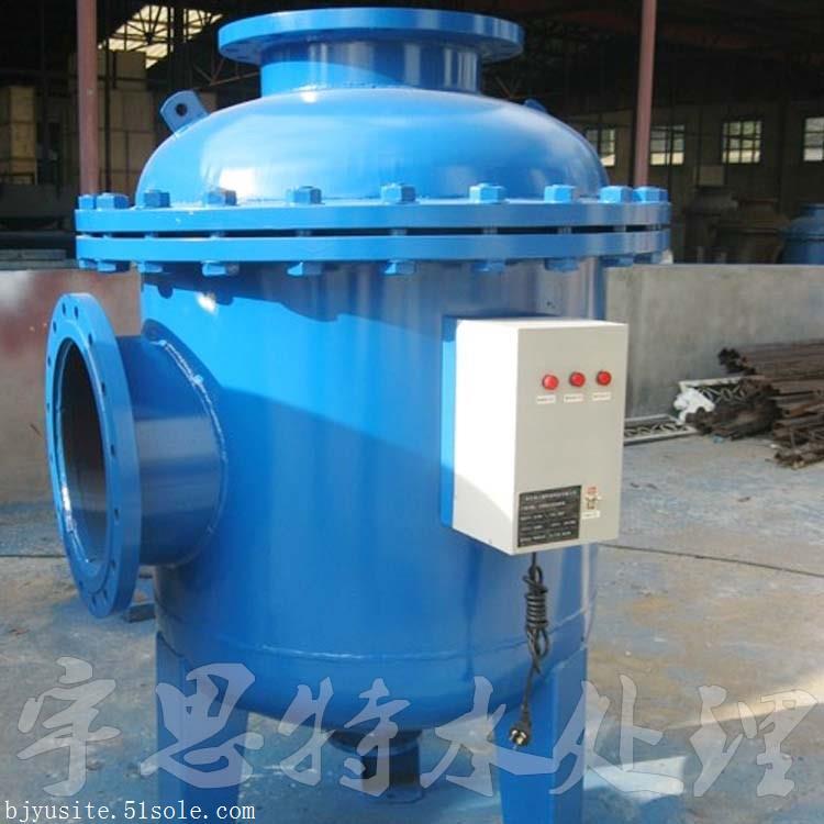北京冷却水全程综合水处理仪 全滤式综合水处理器厂家