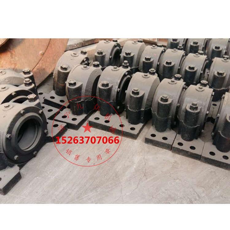 【TD75型改向封装品类轴承座|九众滚筒图纸丰canto+46+pd传动机械图片
