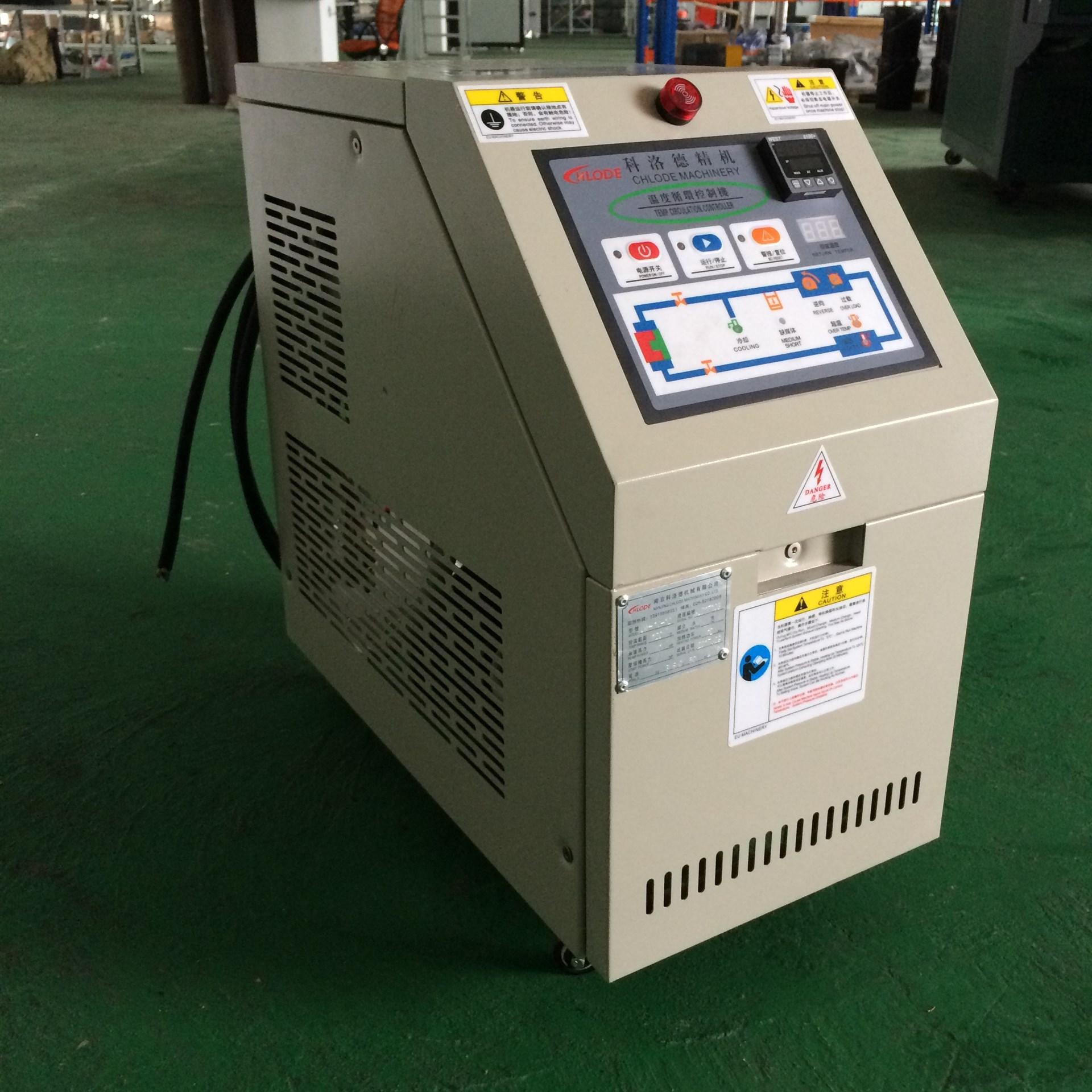 水温机,水温机控制设备