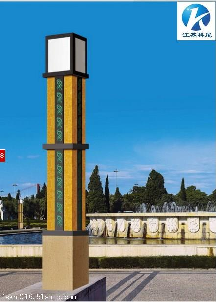 大丰景观灯厂家 张北4米6米景观灯 江苏景观灯厂家