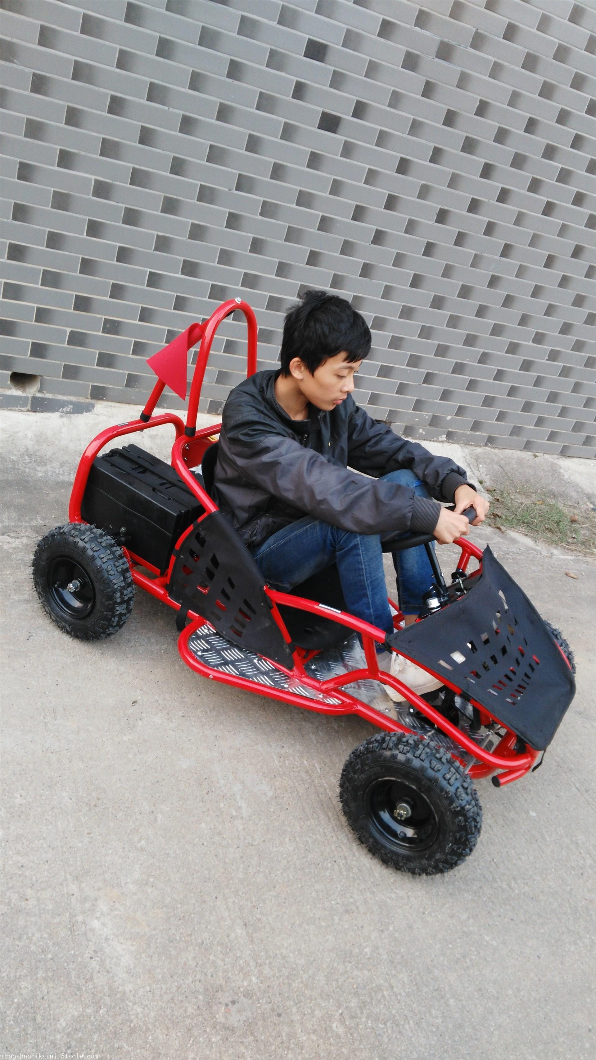 儿童电动卡丁车赛车批发卡丁车价格