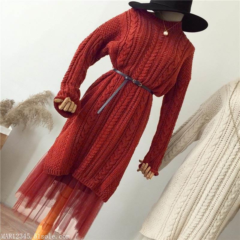 女款冬装毛衣批发档口联系方式河南冬季女装批发市场货源