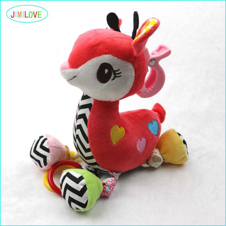 小鹿挂玩具广东广州毛绒玩具