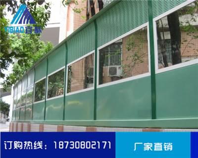 陕西西安小区隔音屏制造厂家欢迎来厂考察