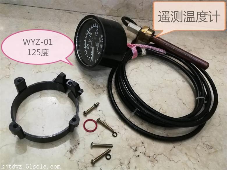 铁路机车遥测温度表WYZ-01