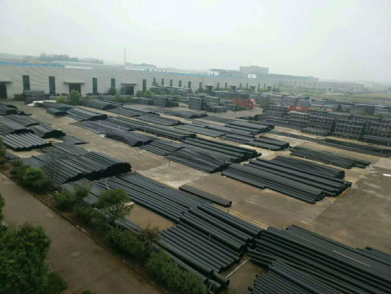 PE管厂家 排水PE管直径32---直径1200 给水PE管生产销售厂家