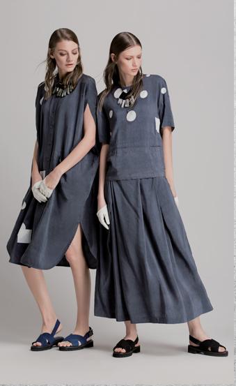 棉麻丝女装 品牌折扣女装 高端品牌女装紫馨源服饰走份