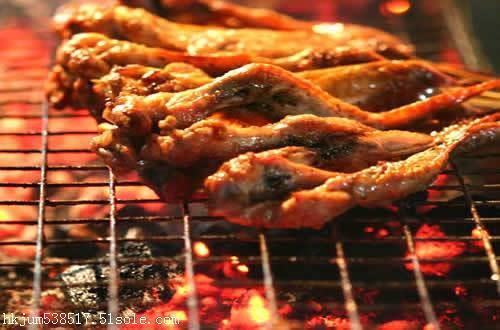 在广州哪里有学烧烤,广州烧烤培训哪家好