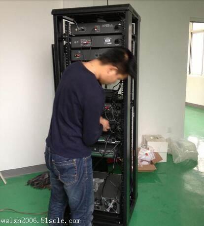 旅游景区数字网络广播技术方案 IP网络广播系统生产厂家