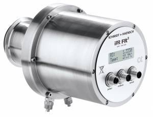 德国S+H液体浓度计进口在线折光仪
