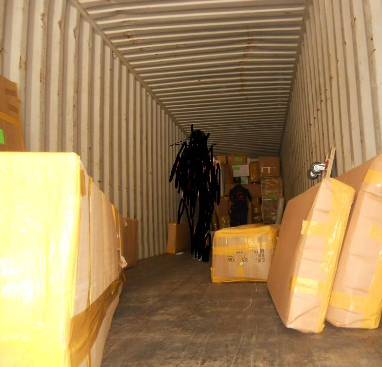 个人物品深圳机场进口清关手续流程
