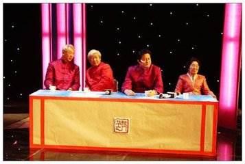 河南电视台华豫之门4月份海选时间是那一天