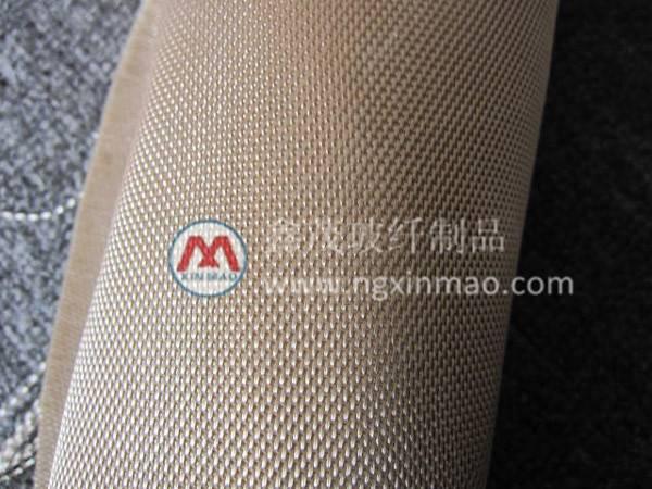 供应 焊接隔热保护高硅氧纤维布