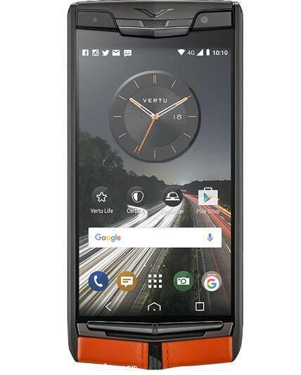 威图手机6G/128G 蓝宝石水晶屏 全网通4G 通话拾音录音监视定位