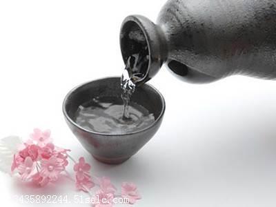 日本清酒天津进口清关公司