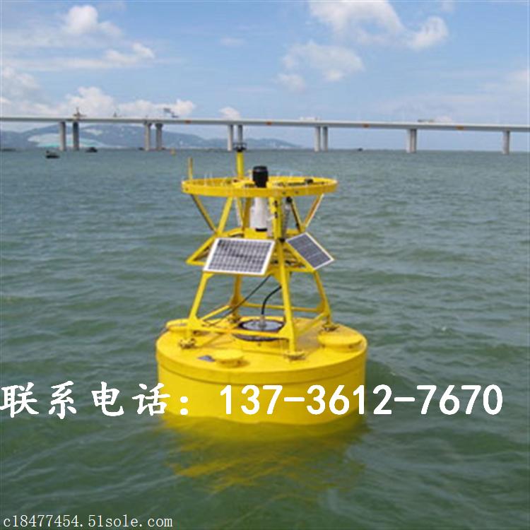内河左侧航标塑料导标厂家