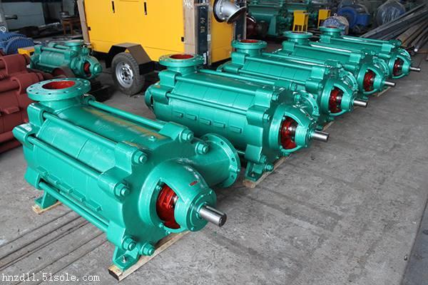 D16-60*5 多级离心清水泵适用范围