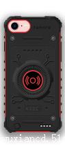 Qi标准无线充电功能iPhone手机背夹