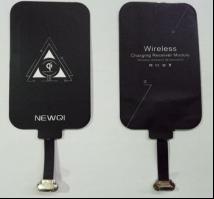 Qi标准无线充电接收器安卓