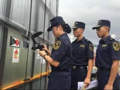 韩国出口设备报关行报关代理公司