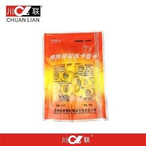 特种钢钉线卡品牌/川联科技sell/特种钢钉线卡