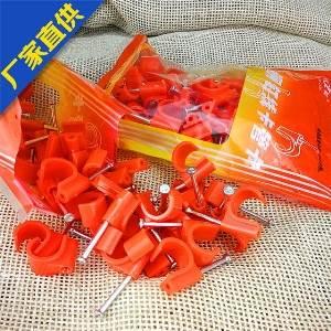 特种钢钉线卡厂家直销/川联科技sell/特种钢钉线卡