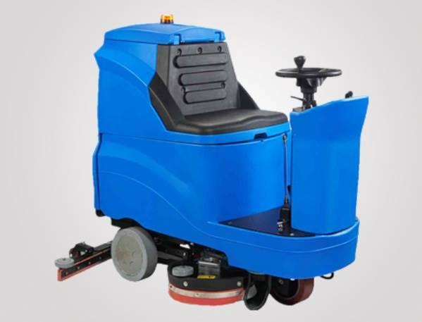 深圳驾驶式洗地机