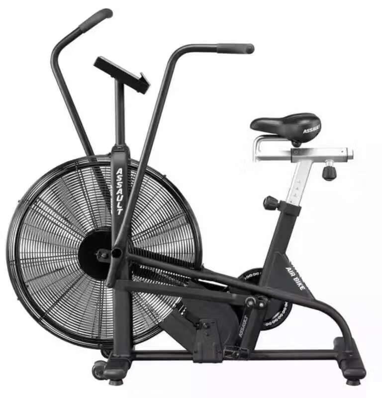 奥信德AXD-S800高级商用风扇车健身车