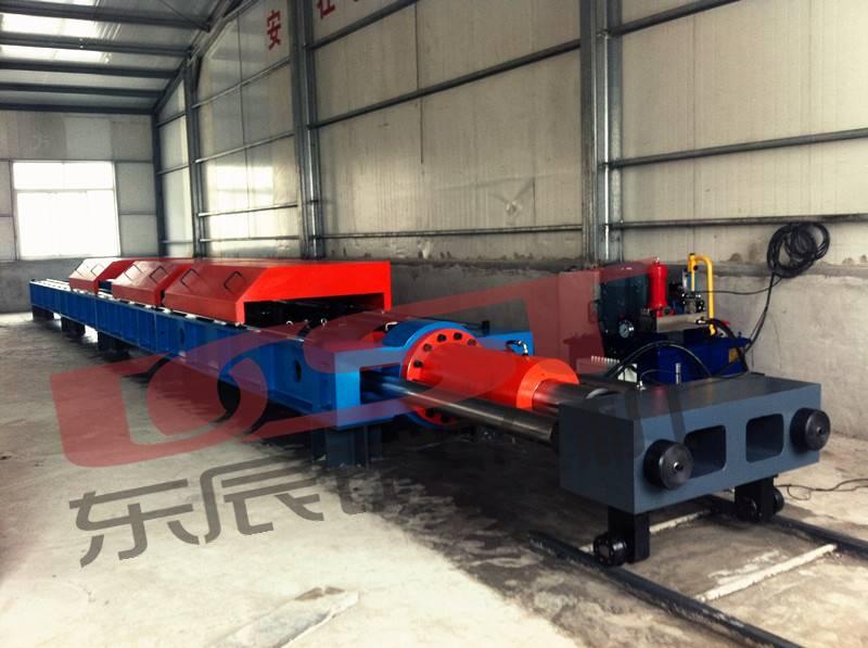 供应钢芯铝绞线卧式拉力试验机