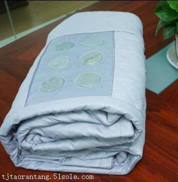 批发一代台湾软玉床垫水疗床垫养生床垫可做验磁实验