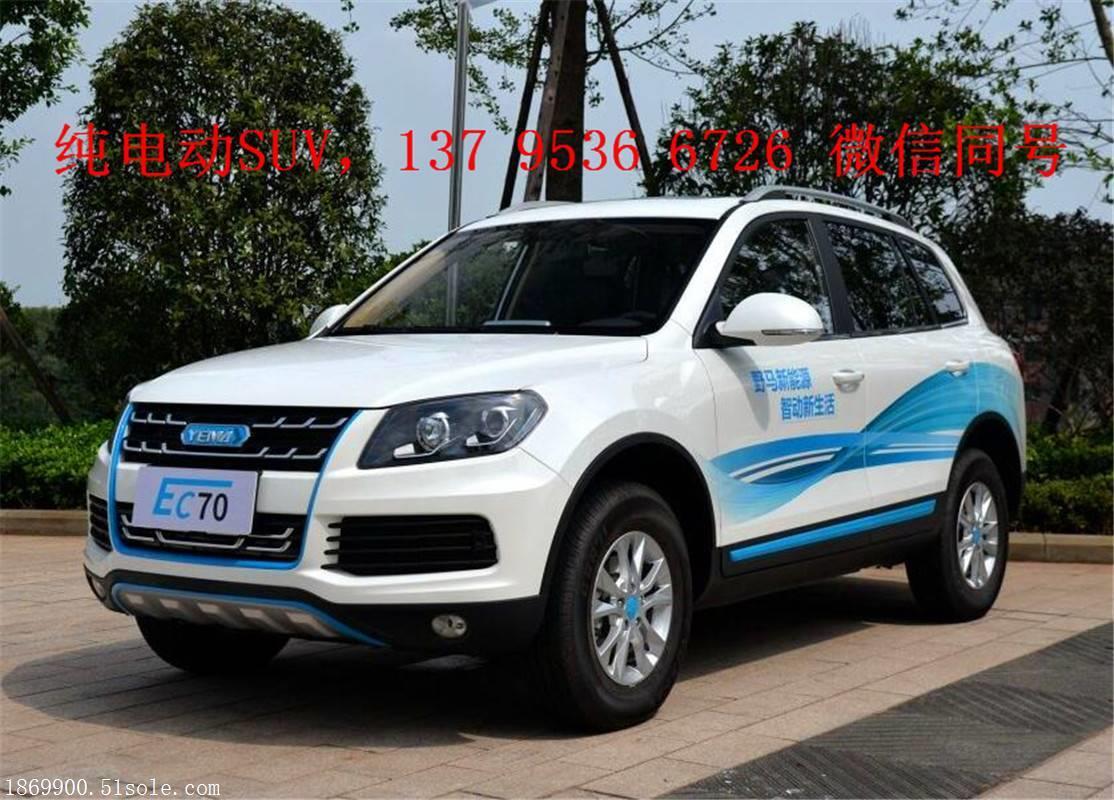 新能源汽车全国招商加盟商务车 轿车SUV