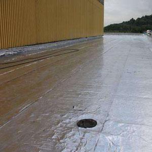供甘肃兰州防水工程和酒泉屋顶防水