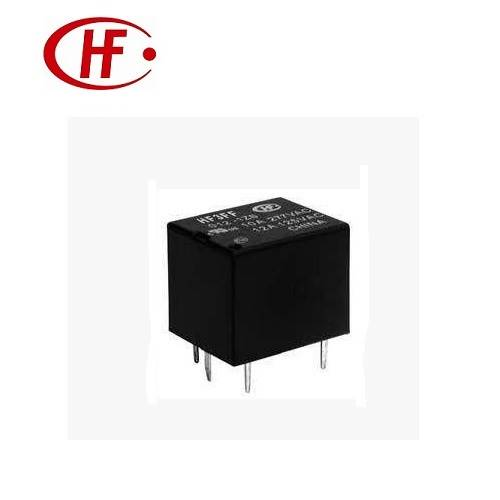 河南宏发继电器一级代理HF3FF-12-1Z现货库存