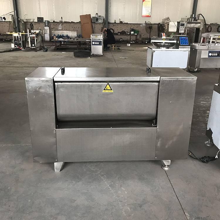 鲁之匠专业生产拌馅机 食品级不锈钢材质 安全环保