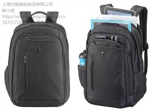 双肩电脑包 双肩电脑包定制订做 批发双肩背电脑包 方振供