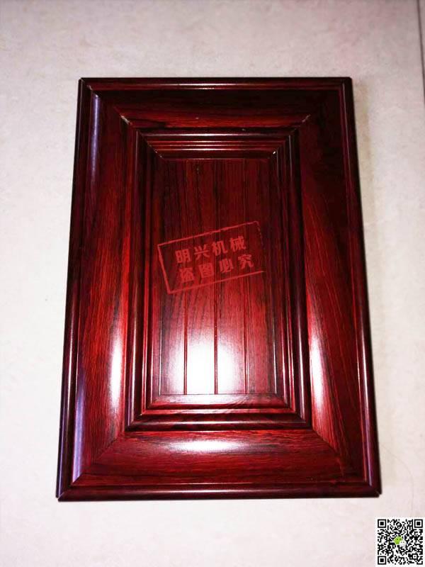 橱柜门木纹转印机 转印机图片