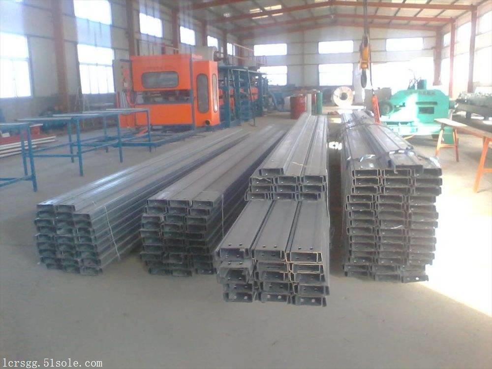 重庆C型钢批发攀钢总代理