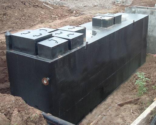 小型医院医疗污水处理设备