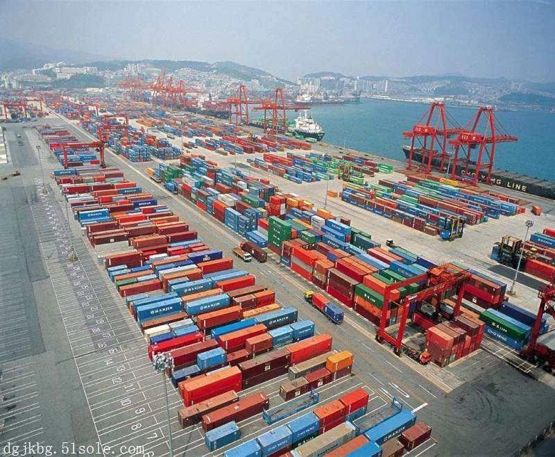 代理外高桥港进口清关服务