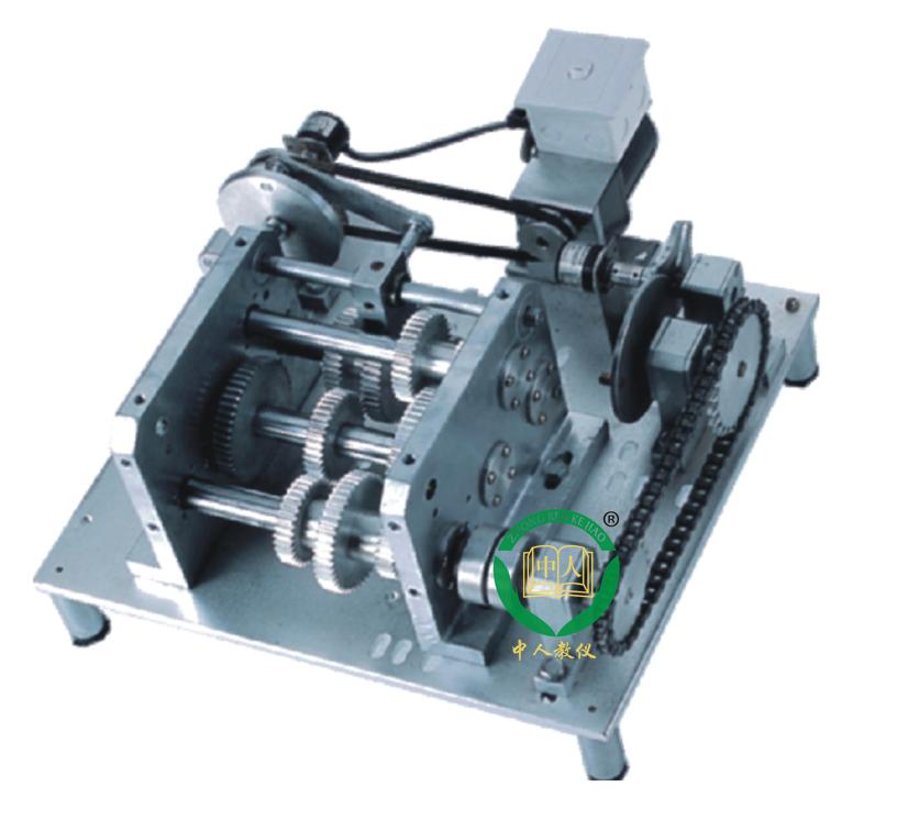 机械系统集成设计及分析实验台