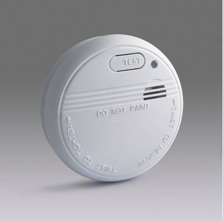 烟雾报警器生产厂家