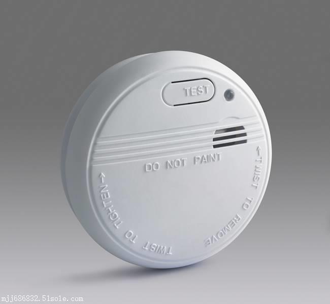 烟雾报警器3C认证