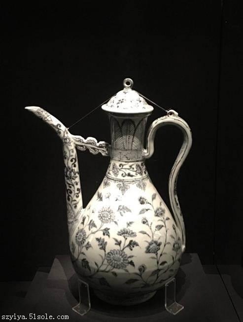 国内最受藏家认可的青花瓷器鉴定成交公司
