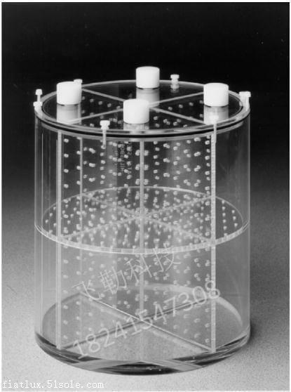 磁共振几何校准模体