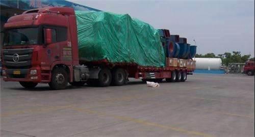 (天天返程车)永州到阜南县的物流货车省省回头车