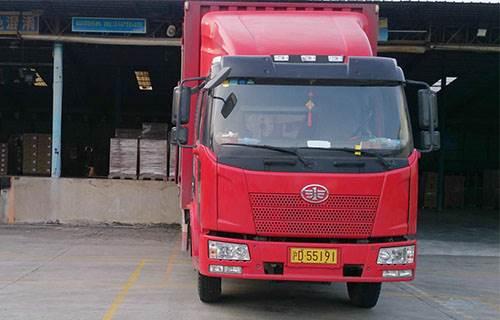 (天天返程车)萍乡到石台县的物流货车省省回头车
