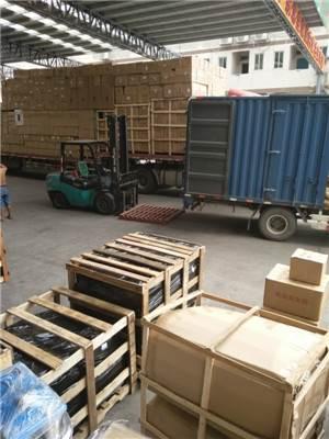 (天天返程车)萍乡到庐江县的物流货车省省回头车