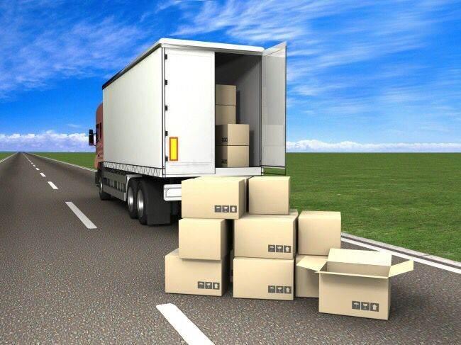 (天天返程车)赣州到江东区的物流货车省省回头车